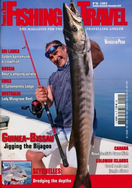 FISHING & TRAVEL (FR) 14/2020
