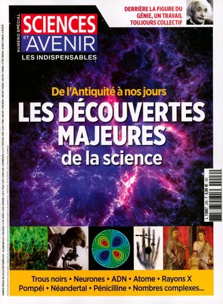SCIENCES ET AVENIR H.S. 206/2021