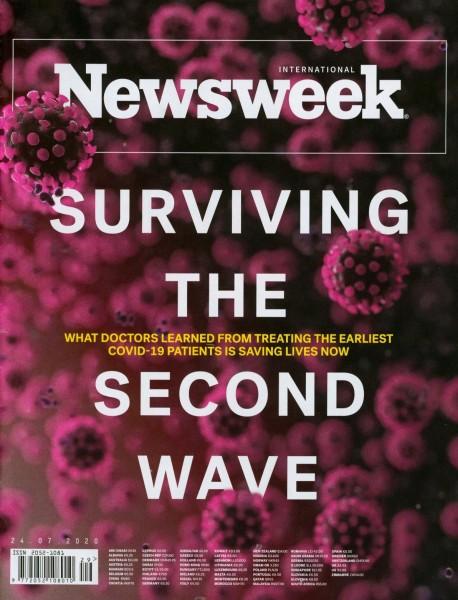 Newsweek 29/2020