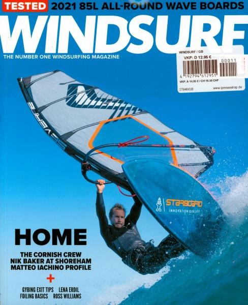 WINDSURF (GB) 11/2020