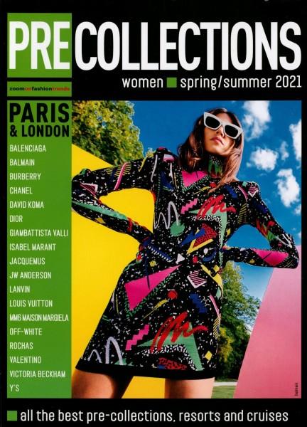 PRECOLLECTIONS PARIS 715/2020
