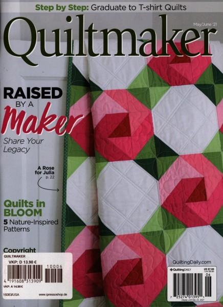 Quiltmaker 6/2021