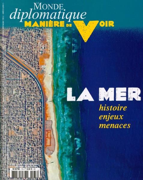 MANIERE DE VOIR 178/2021