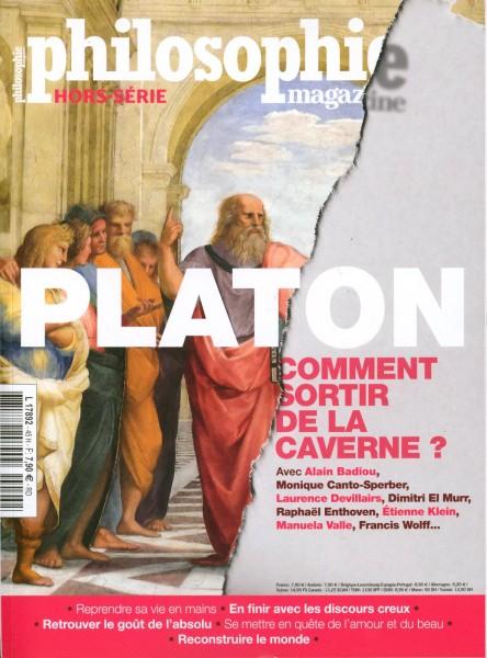 philosophie magazine 45/2020