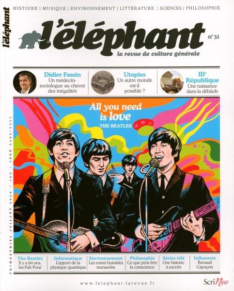 l'éléphant 31/2020