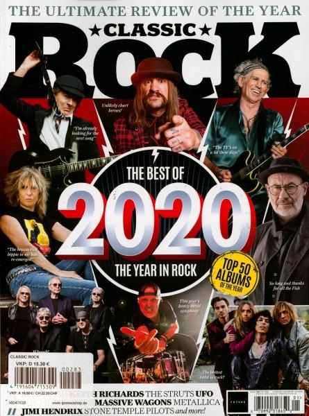 CLASSIC ROCK 283/2020