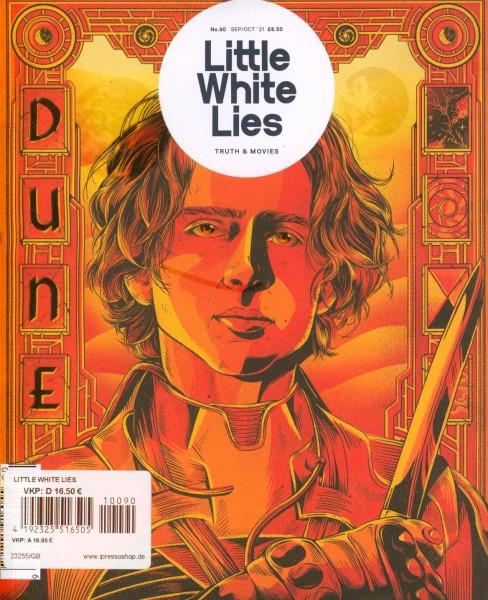 Little White Lies 90/2021