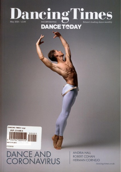 Dancing Times 5/2020