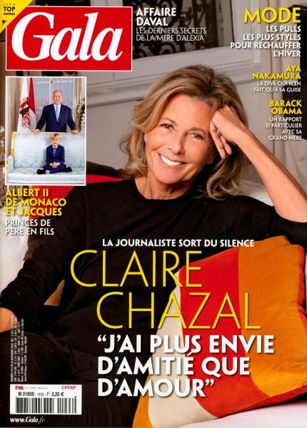 Gala (FR) 1433/2020