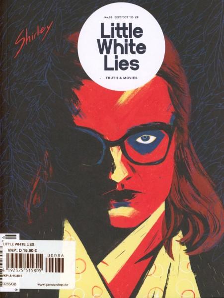 Little White Lies 86/2020