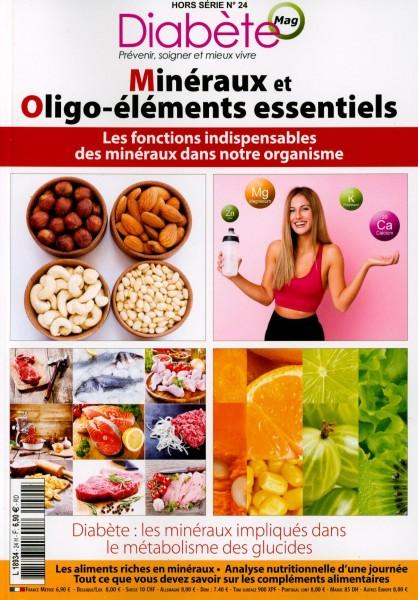 Diabète Mag HORS-SÉRIE 24/2020