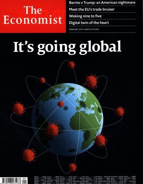 The Economist 10/2020