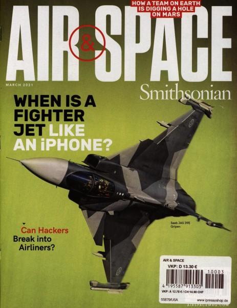 AIR & SPACE 3/2021