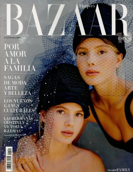 Harper's BAZAAR (ES) 121/2020