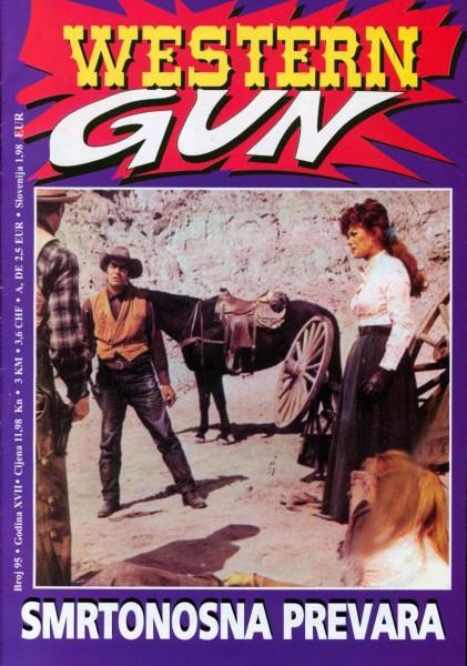 WESTERN GUN 95/2020