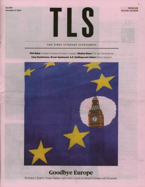 THE TIMES LIT. SUPPLEMENT 48/2020