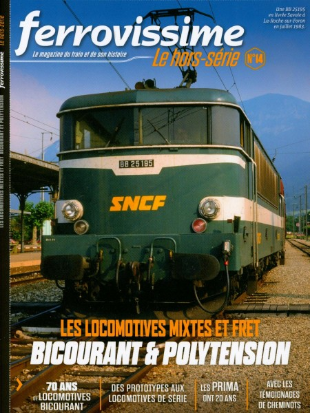 ferrovissime hs 14/2020