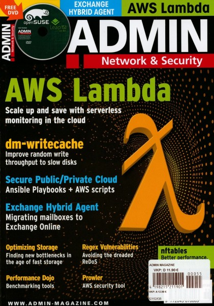ADMIN Network & Security 55/2020