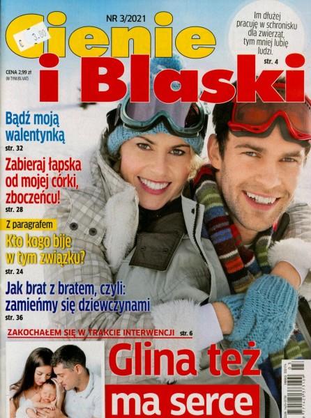 Cienie i Blaski 3/2021