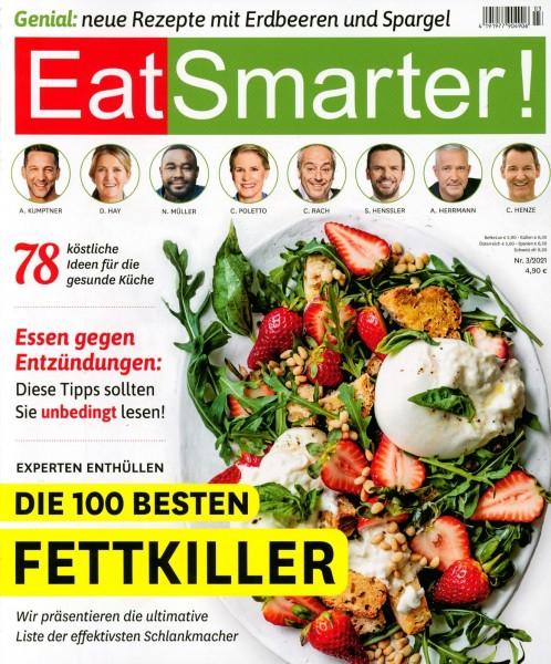 Eat Smarter! 3/2021