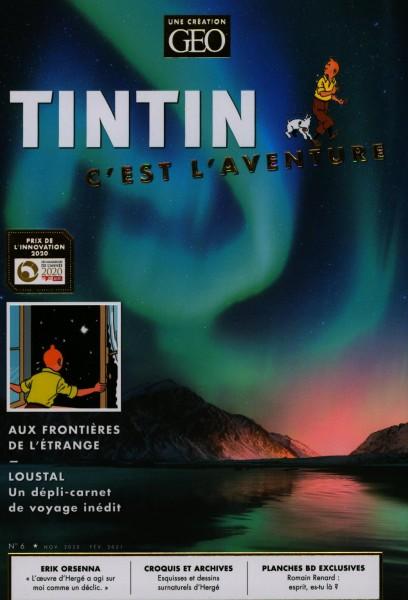 TINTIN 6/2020