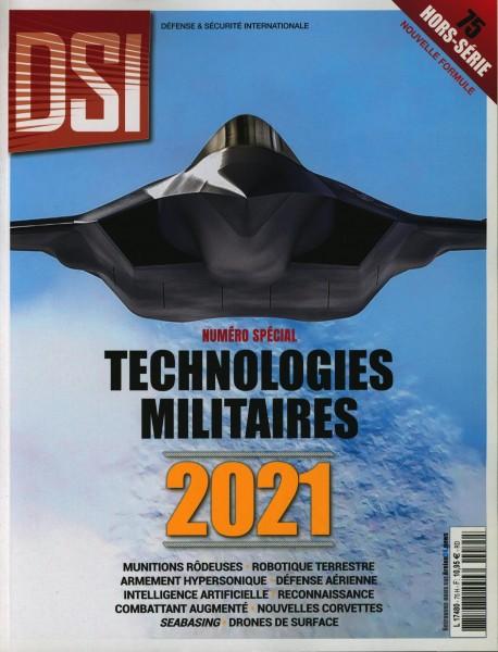DSI MAGAZINE HS 75/2020