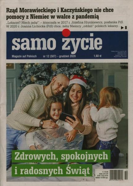 samo zycie 12/2020