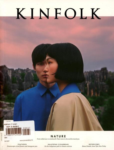 KINFOLK 37/2020