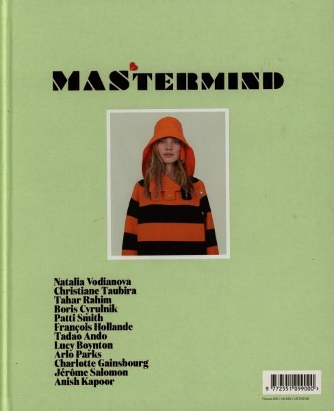 MASTERMIND (GB) 9/2021