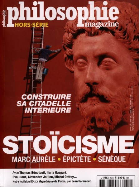 philosophie magazine 49/2021