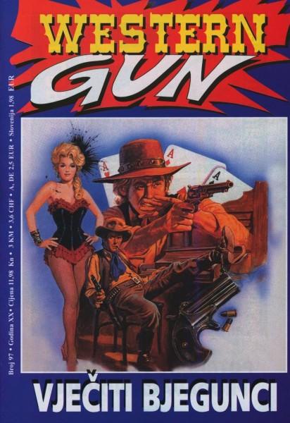 WESTERN GUN 97/2021