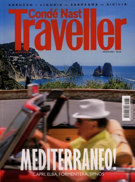 Condé Nast Traveller (IT) 88/2021