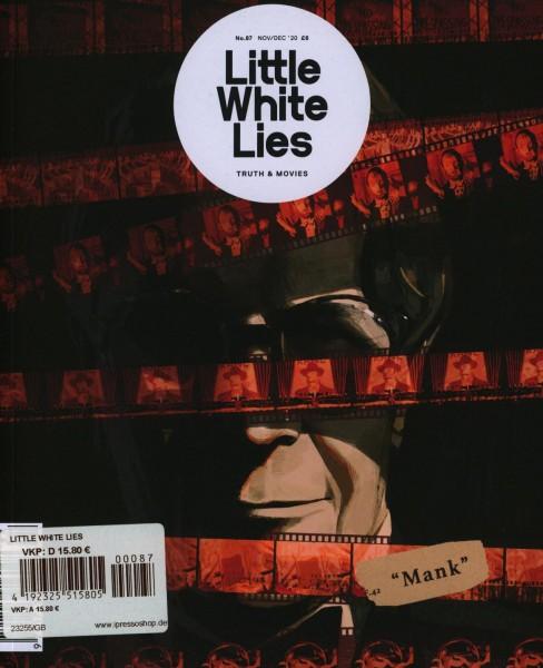 Little White Lies 87/2020