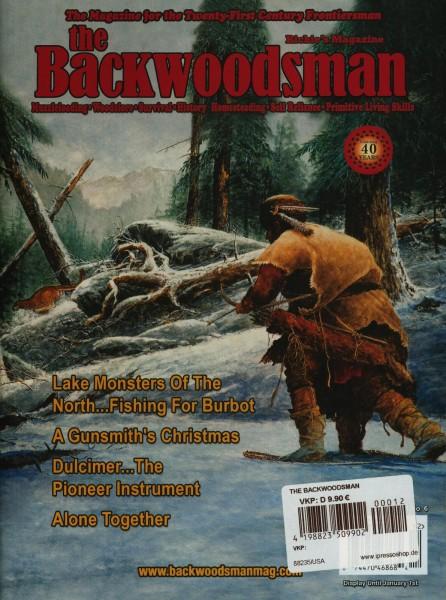 The Backwoodsman 12/2020
