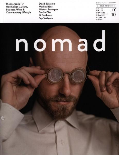 nomad 10/2021