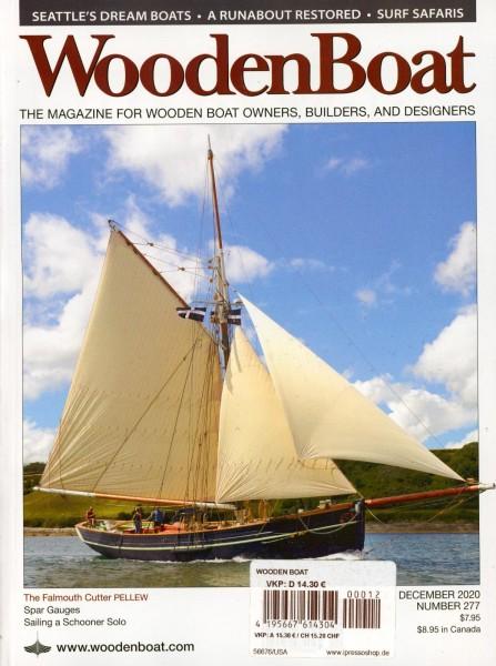 WoodenBoat 12/2020