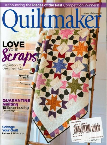 Quiltmaker 2/2021