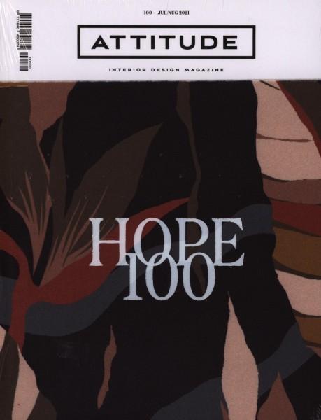 ATTITUDE 100/2021