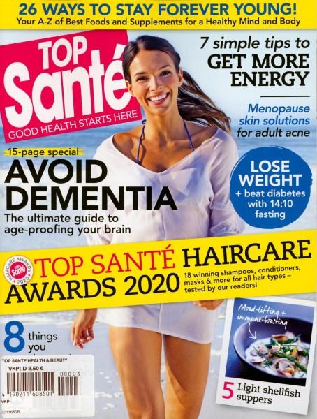 TOP Santé 3/2020