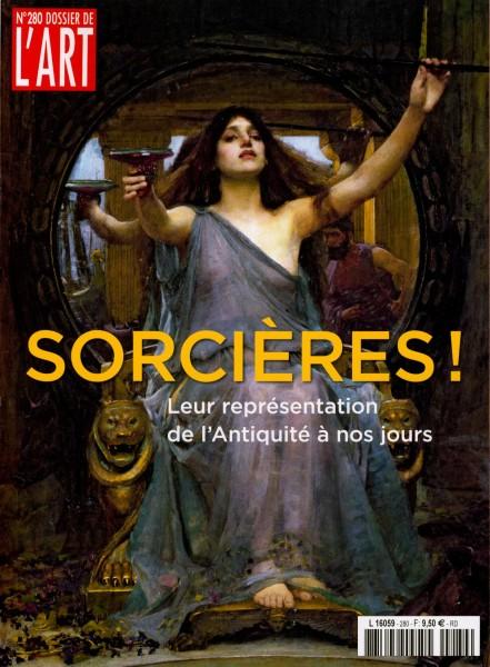 DOSSIER DE L'ART 280/2020