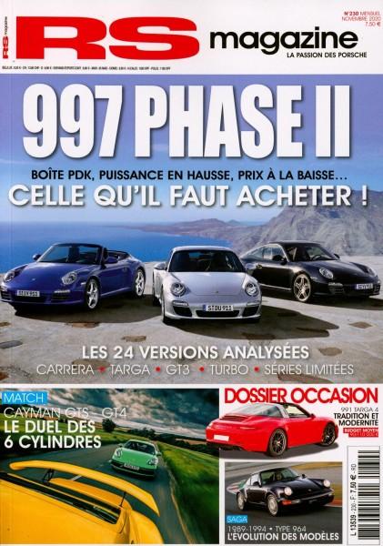 RS magazine 230/2020
