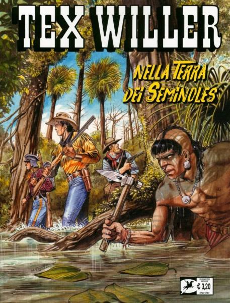 TEX WILLER 20/2020