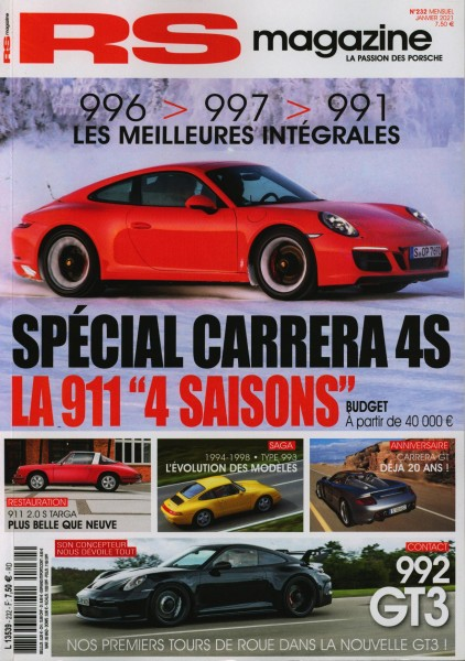 RS magazine 232/2021
