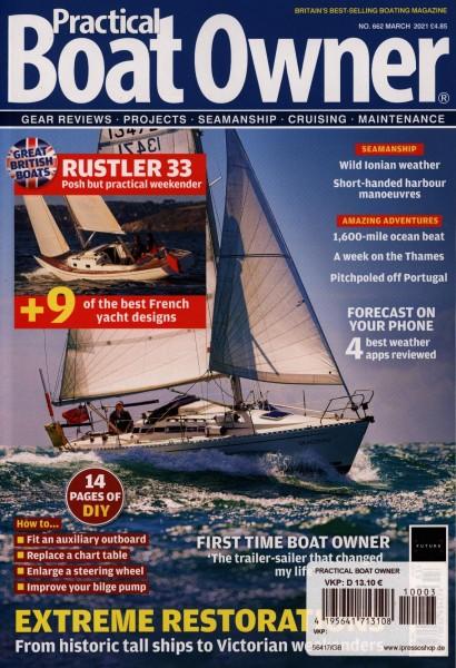 Practical Boat Owner 3/2021