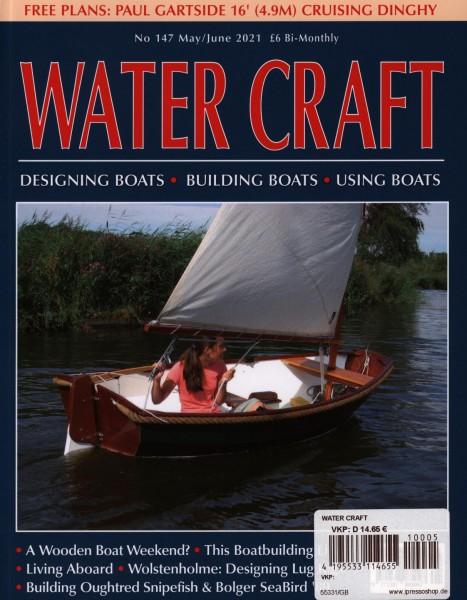 WATER CRAFT 5/2021