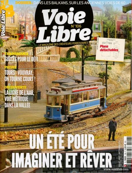Voie Libre 106/2021