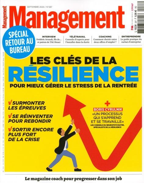 Management 287/2020