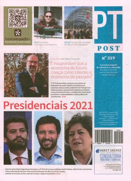 PT POST 1/2021