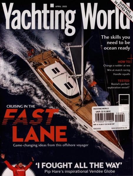Yachting World 4/2021