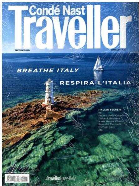 Condé Nast Traveller (IT) 84/2020